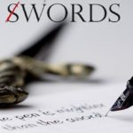 Picture of a pen and sword